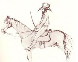 6.Автопортрет, 1824 г