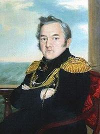Михаил Петрович Лазарев