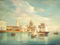 Северная Венеция (Алексей Рычков)