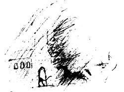 «Убегающий бес», 1827 г.