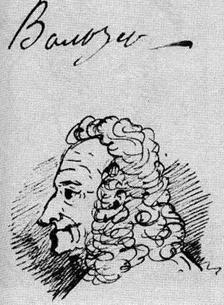 Вольтер, 1836 год