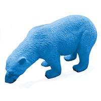 Ластик Полярный Медведь