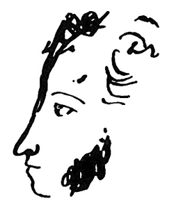 11.Автопортрет. 1832