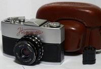 Фотоаппарат Нарцисс
