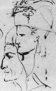 Данте и Наполеон