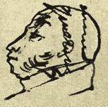 2.Автопортрет, 1823 г