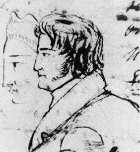 Граф Ф.И. Толстой